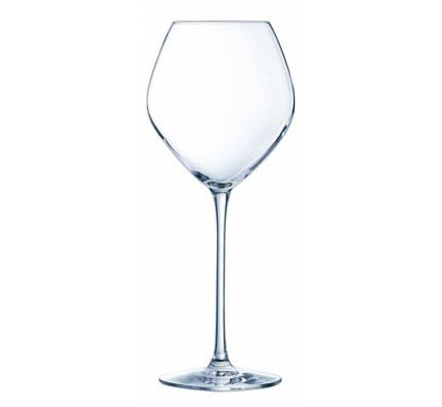 Grand Chais Wijnglas 35cl (set van 12)