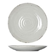 Cosy & Trendy Avalon   Round Plate D22x3cm (set of 6)