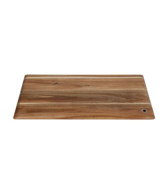 Cosy & Trendy Gambia Cutting Board Wood 46x26.5x1.8cm
