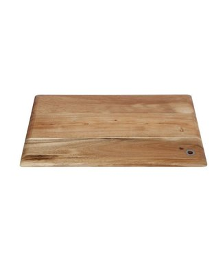 Cosy & Trendy Gambia Chopping Board Wood 38x26.5x1.8cm (set of 5)