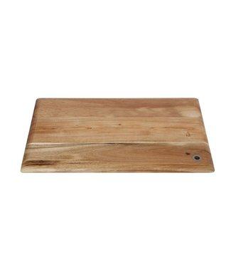 Cosy & Trendy Tagliere Gambia in legno 38x26,5x1,8cm (set di 5)