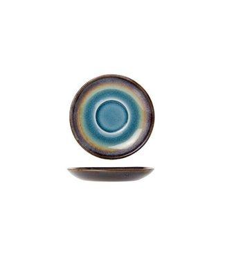 Cosy & Trendy Divino - Saucer for espresso cup - Ceramic - (set of 6)