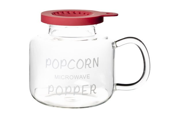 Cosy & Trendy Popcorn Popper Microgolfoven10.4x17.5cm