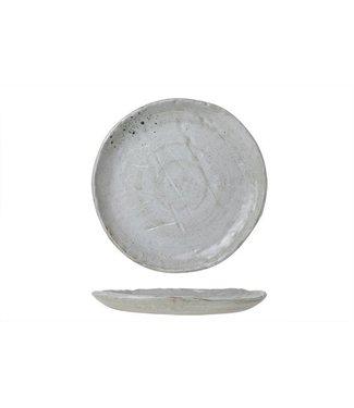 Cosy & Trendy Dolmen -Dinerbord - D27cm - Porselein - (set van 6)