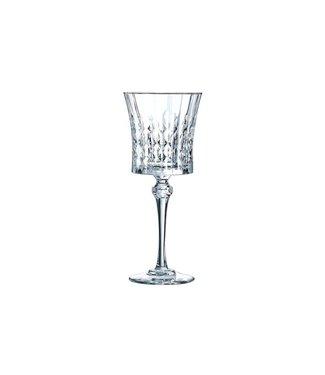 Eclat Lady Diamond - Wine glasses - 27cl - (Set of 6)