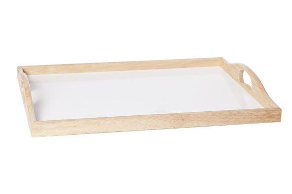 Cosy & Trendy Bottom Tray Inside White Mdf 43x33xh5cm