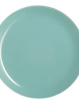 Luminarc Temp Arty Soft Blue Dinner Plate 26cm