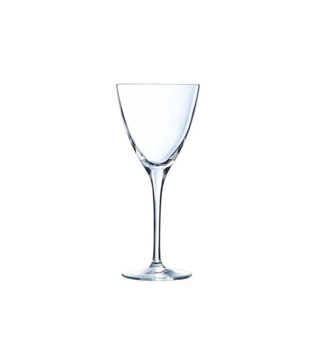 Cristal D'arques Energy - Wine glass - 21cl - (set of 6)