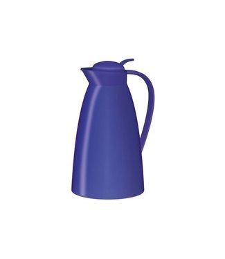 Alfi Eco Karaffe Royal Blue 1.0l (4er Set)