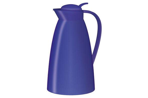 Alfi Eco Vacuum Jug Royal Blue 1.0l