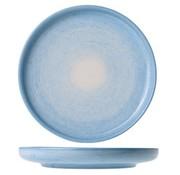 Cosy & Trendy Destino L.blue Bread Plate D15.5cm