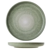Cosy & Trendy Destino L.green Bread Plate D15.5cm