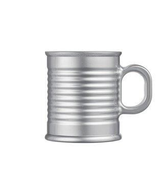 Luminarc Conserve Moi - Beker-  32cl - Zilver - Glas - (set van 6)