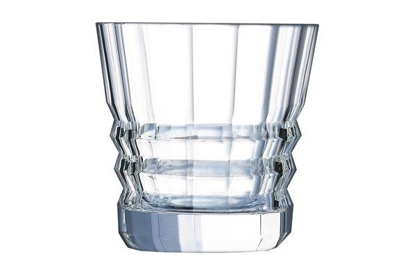 Cristal D'arques Architecte Fb 38 Cl (set van 6)