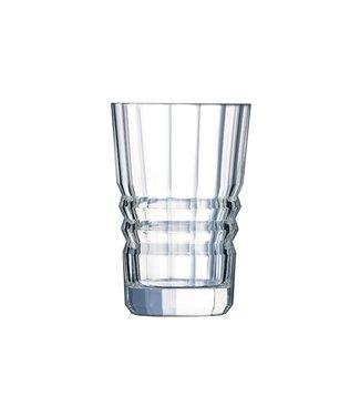Cristal D'arques Architecte Fh 36  Cl (set van 6)