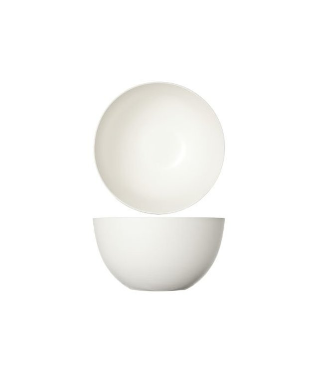 Cosy & Trendy 1350 White Slakom D24xh13cm