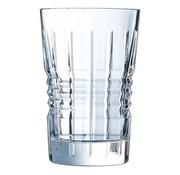 Cristal D'arques Rendez-vous Tumbler 36cl (6er Set)
