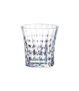 Eclat Lady Diamond Glas 27cl Set6