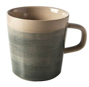 Cosy & Trendy Destino D.green Mug D9xh9.5cm - 38cl