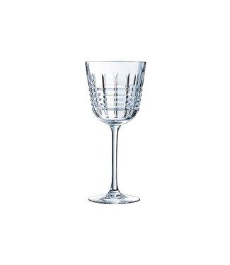 Cristal D'arques Rendez-vous Wine Glass 35cl (set of 6)