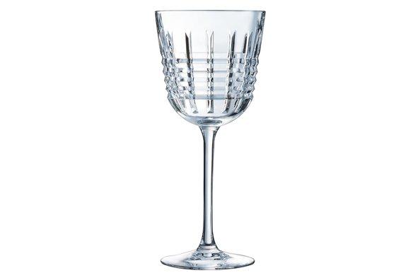 Cristal D'arques Rendez Vous Wijnglas 35cl (set van 6)