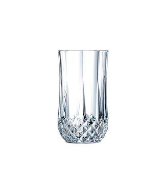 Eclat Longchamp - Glas - 36cl - (Set van 6)