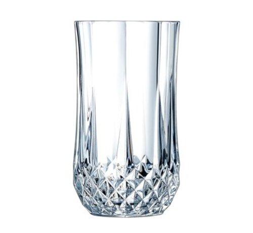 Eclat Longchamp Glas 36cl Set6