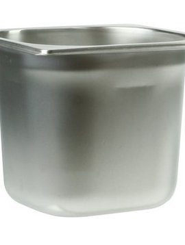 Cosy & Trendy For Professionals Ct Prof Gn Container Gn1/6 H150mm 2.25l17.6x16.2 - 18/10