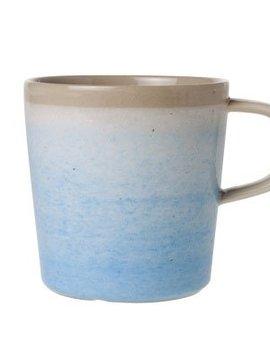 Cosy & Trendy Destino L.blue Beker D9xh9.5cm - 38cl