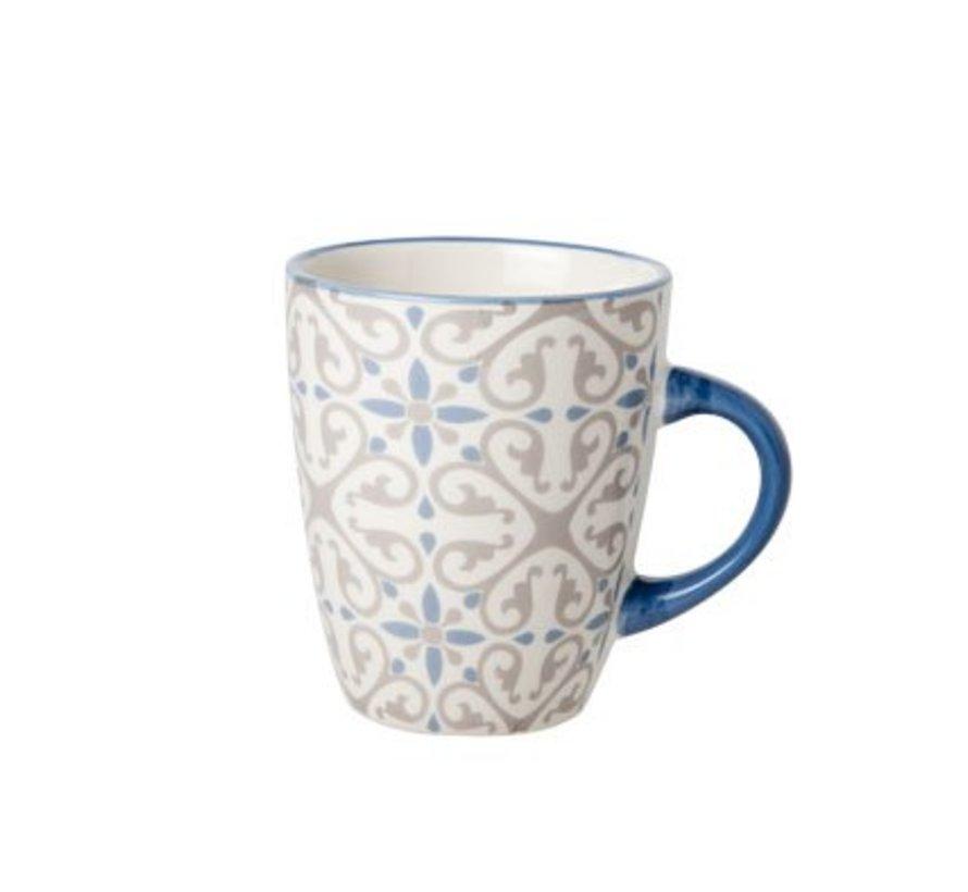 Trinidad Mug D9xh10.8cm