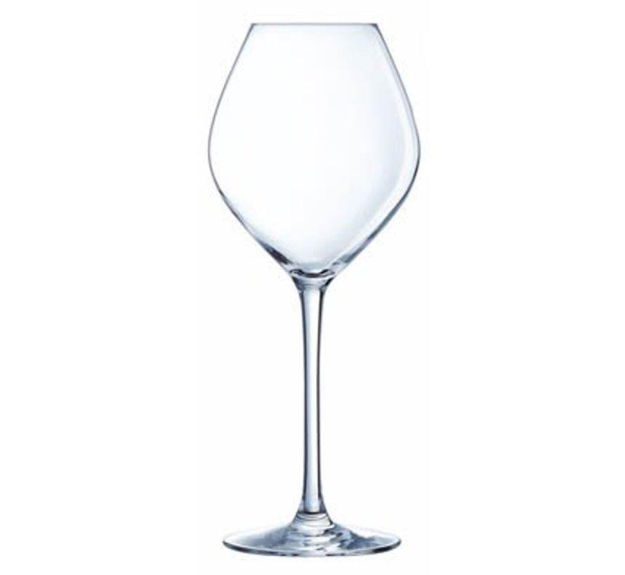 Grand Chais Wijnglas 47 Cl (set van 6)