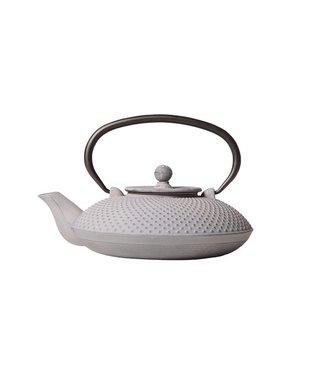 Cosy & Trendy Nara Teapot Ghisa grigia 800ml con filtro