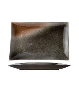 Cosy & Trendy Spuntino Rectangular Plate 41.5x27.5cm