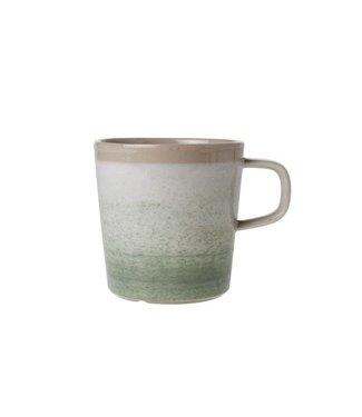 Cosy & Trendy Destino L.green Mug D9xh9.5cm - 38cl