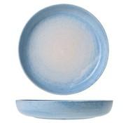 Cosy & Trendy Destino L.blue Diep Bord D21.5xh3.5cm