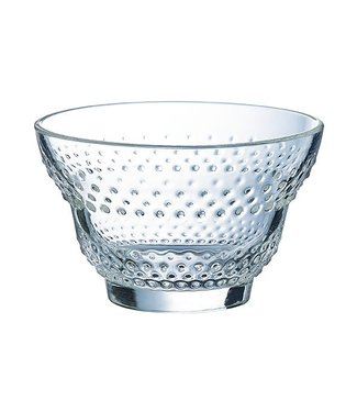 Arcoroc Maeva Dot - Ijscoupe - 20cl - Glas - (Set van 6).