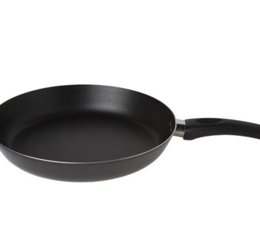 Chef-line Braadpan 28cm Inductie 2.5mm