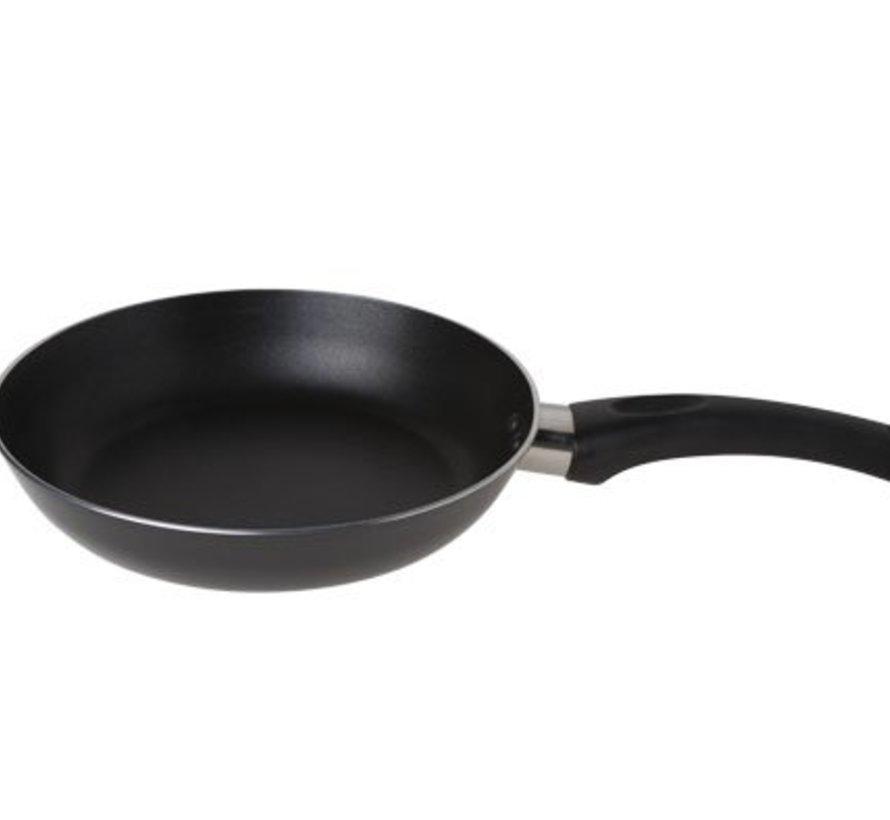 Chef-line Braadpan 20cm Inductie 2.5mm