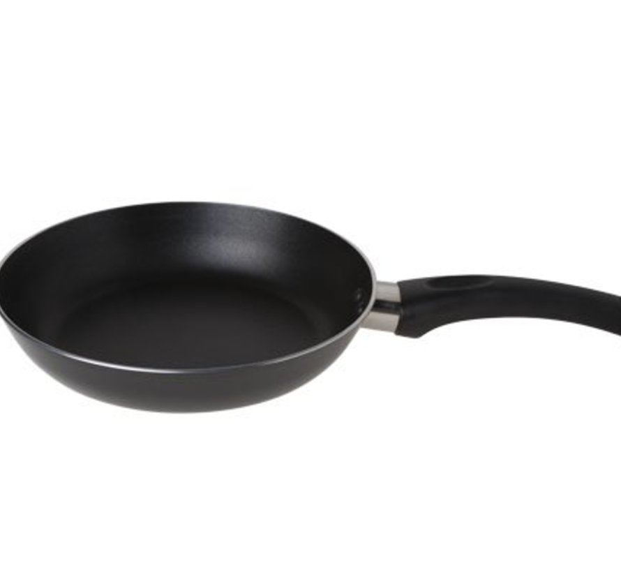 Chef-line Frypan 20cm Induction 2.5mm