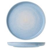 Cosy & Trendy Destino L.blue Dessert Plate D19.5cm