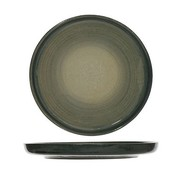 Cosy & Trendy Destino D.green Bread Plate D15.5cm