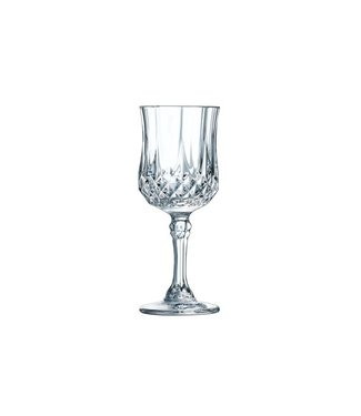 Eclat Longchamp Wineglass 17 Cl Set 6