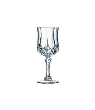 Eclat Longchamp Winelgass 25 Cl Set 6