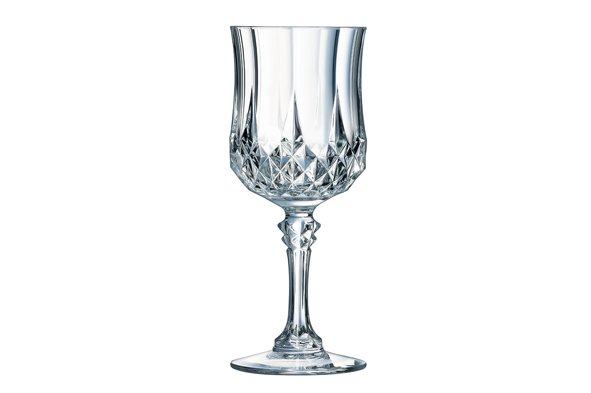 Eclat Longchamp Wijnglas 25cl Set6