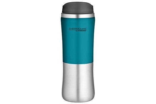 Thermos Brilliant Tumbler Mug Lagoon Blauw 300ml