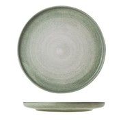 Cosy & Trendy Destino L.green Dinner Plate D25cm