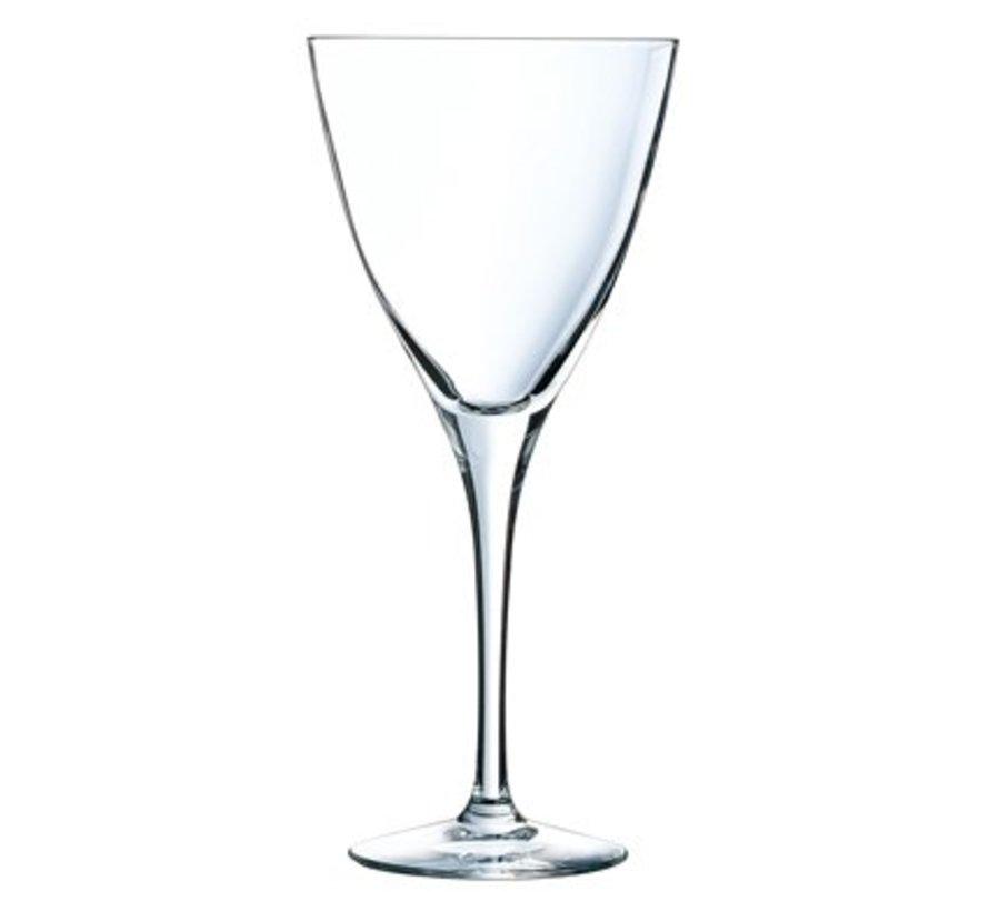 Energy Wijnglas 30 Cl (set van 6)