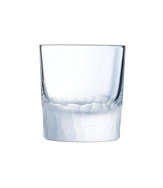 Cristal D'arques Intuition Tumbler Fb 32 Cl (set van 6)