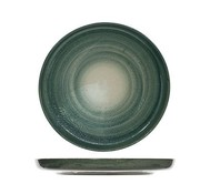 Cosy & Trendy Destino green Dessert plate D19.5cm (set of 4)