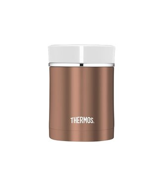 Thermos Premium Food Jar 470ml Rose Gold